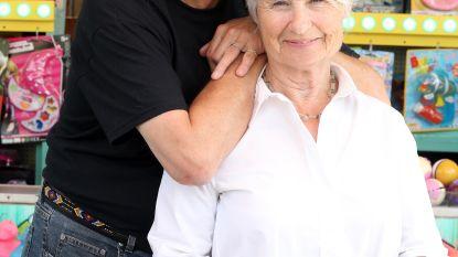 """Carry Goossens en Danni Heylen herenigd in 'De Sinksenfoor': """"We vullen elkaar goed aan, bijna als in een huwelijk"""""""