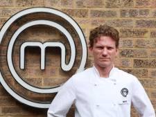 Nederlandse privékok Bart (33) scoort met 'geniaal dessert' in Britse MasterChef