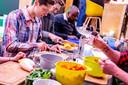 Les ateliers en entreprise peuvent se faire sur le lieu de travail des employés.