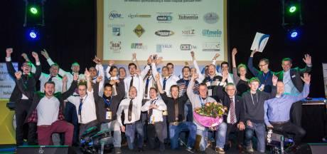 Clubs maken kans op nieuwe prijs bij Sportverkiezingen Almelo