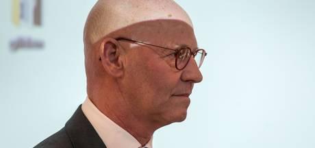 Burgemeester Kampen praat woensdag met COA