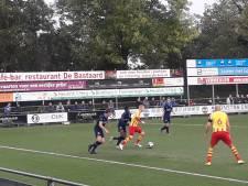 Go Ahead Kampen verspeelt punten tegen zwak DZC'68