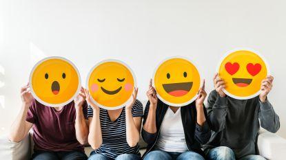 Mensen die emoji's gebruiken hebben meer seks (volgens dit onderzoek dan toch)