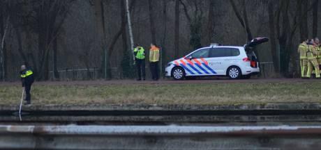 Lichaam vrouw gevonden in kanaal in Helmond