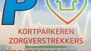 Zorgparkeren doet intrede in Niel