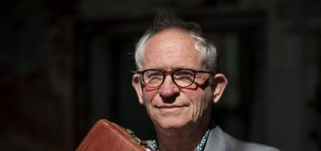 Bijzondere hommage aan Piet Mulder