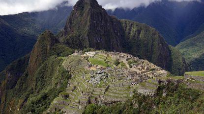Plan voor luchthaven bij kwetsbaar Machu Picchu wekt woede