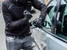 Stijging auto-inbraken regio Nijverdal, Rijssen en Wierden