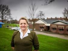 Opluchting in Blankenham: dorpshuis heeft een nieuwe pachter, Maria uit Emmeloord