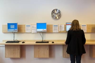 Het gaat goed met economie in West-Brabant: voor het eerst sinds lange tijd minder uitkeringen