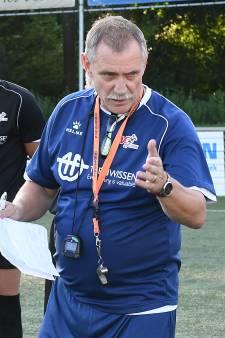 Kaiser vertrouwt bij JVC in return op 'fysiek overwicht'