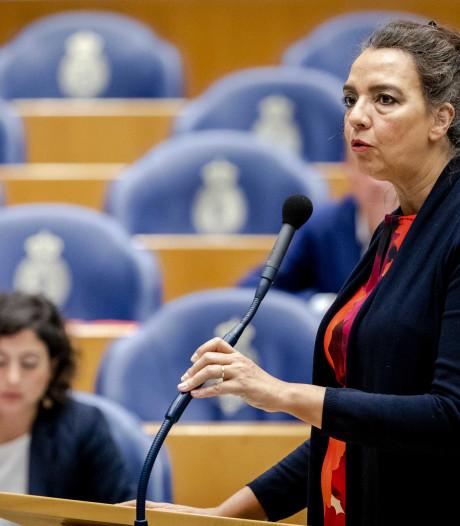 Isabelle Diks verruilt Tweede Kamer voor stadhuis van Groningen