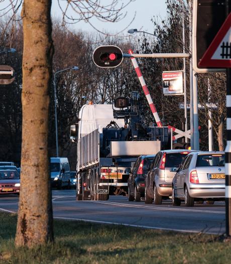 Lange vrachtwagens mogen voortaan door Doetinchem rijden