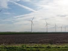 Windplan Groen niet op rood: die 90 nieuwe windmolens tussen Dronten en Lelystad komen er