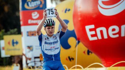 LIVE. Komt Evenepoel nog in de problemen in de laatste rit van de Ronde van Polen?