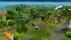 Fortnite krijgt Party Royale-modus zonder wapens