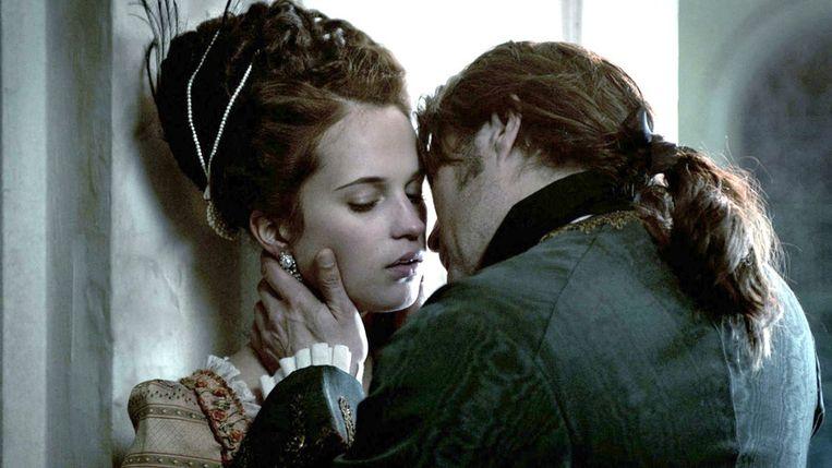 'A Royal Affair'