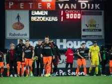 Van Bommel: In eerste helft hadden we al 5-0 moeten maken