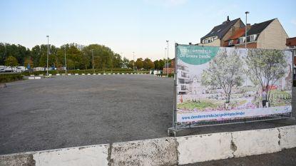 Aanleg Groene Dender uitgesteld naar september