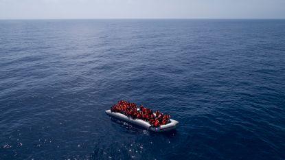 Meeste bootmigranten komen nu aan in Spanje
