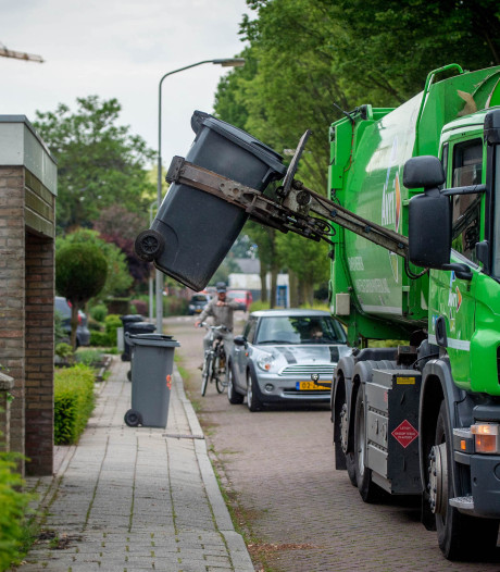 Avri: 9000 grote kliko's voor plastic komen er nog dit jaar aan