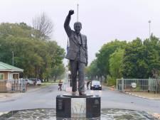 Reis in de voetsporen van Mandela kriskras door Zuid-Afrika