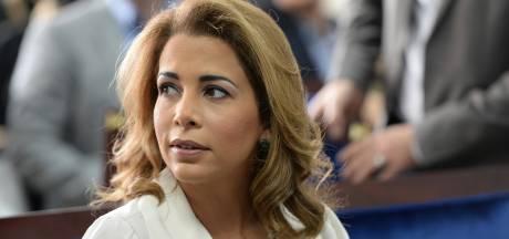 Gevluchte prinses Haya wanhopig, moet mogelijk terug naar Dubai