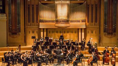Strauss en Straus: klassieke Weense topmuziek in Kursaal