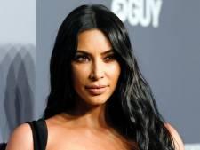 Kim Kardashian over haar huidziekte: 'Ik ben ten einde raad'