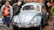 Volkswagen stopt met productie van model Beetle