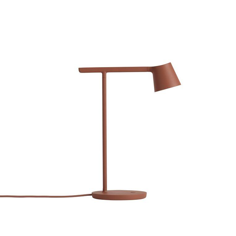 Tafellamp (Muuto, € 269)