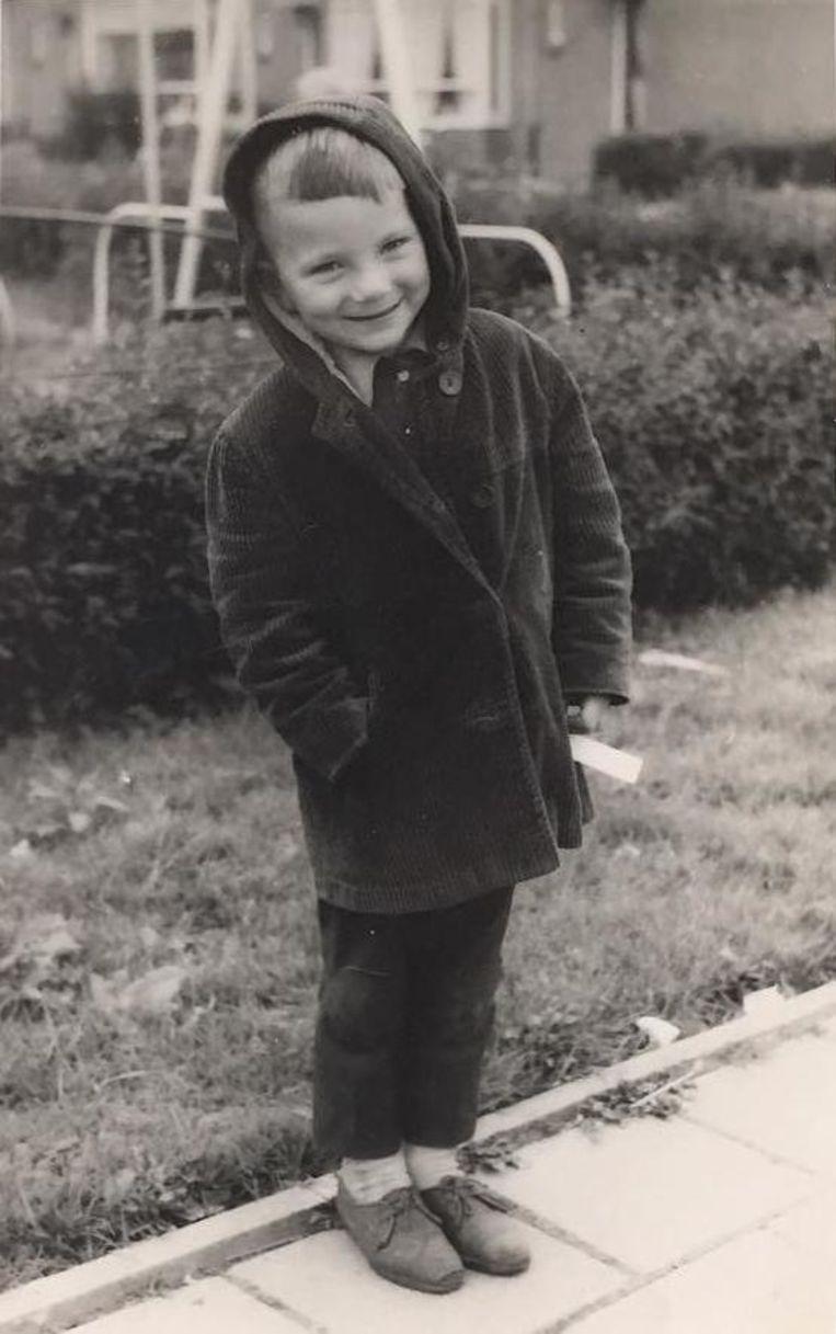 Francisco van Jole in 1967. Beeld
