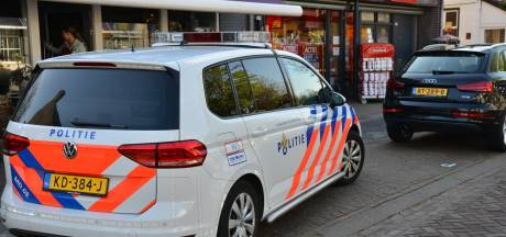 Dader nog voortvluchtig na gewapende overvallen Ulvenhout en Breda