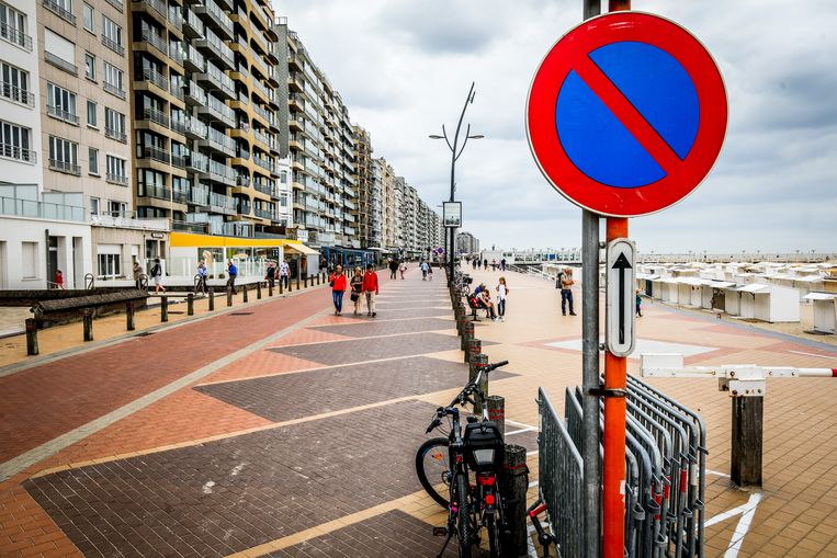 Foutief parkeren zal in Blankenberge sneller bestraft worden.