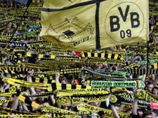 Dortmund onder-19 kampioen voor 33.450 fans