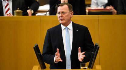 Duitse deelstaat Thüringen wil alle coronamaatregelen op 6 juni opheffen