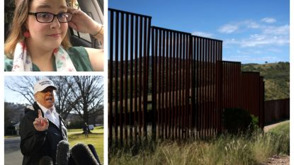 """Bouwkundig ingenieur maakt brandhout van Trumps muur:  """"Onhaalbaar en ondoeltreffend"""""""