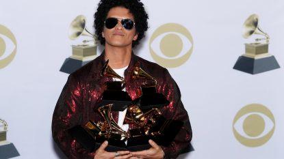 Na felle kritiek: Grammy Awards voortaan met meer genomineerden