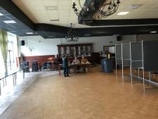 Stembureau in Boekel moest wijken voor schoolkinderen