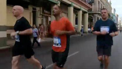 """Will Smith loopt halve marathon van Havana: """"Dit stond op mijn bucketlist"""""""