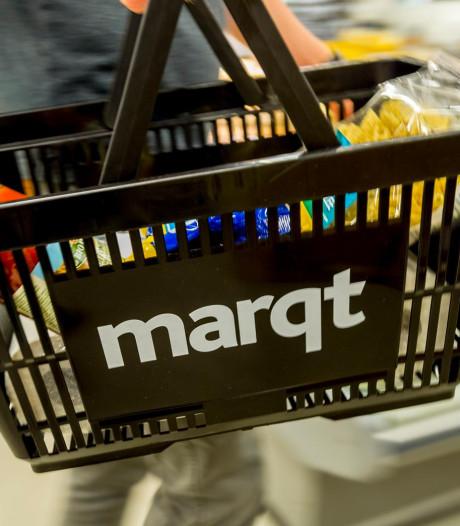 'Duurzame supermarktketen Marqt op zoek naar koper'