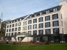Prinses Margriet opent verpleeghuis Beukenstein in Driebergen