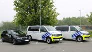Politie in het nieuw: twee nieuwe combi's en snelle semi-anonieme wagen