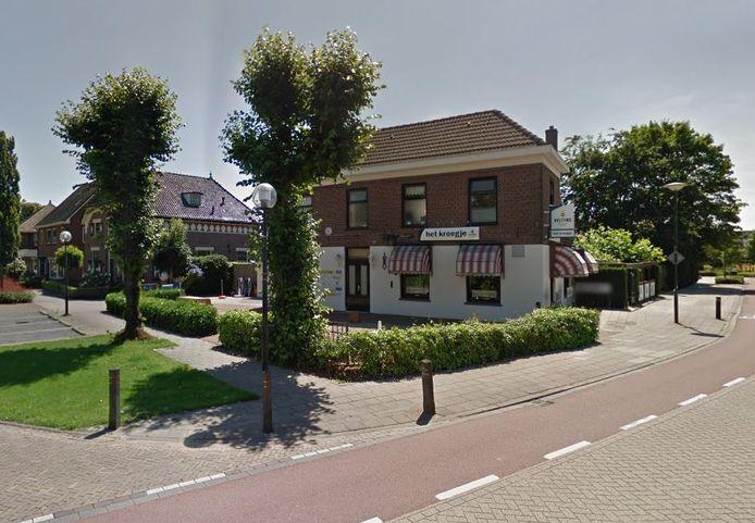 Café Het Kroegje in Ulft.