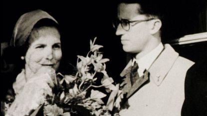 """Dagboeken van oud-premier werpen nieuw licht op koning Boudewijn: """"Hij had geheime relatie met zijn stiefmoeder"""""""