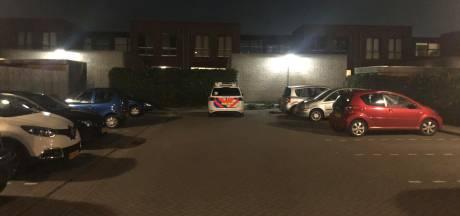 Mislukte beroving in Uden, gevluchte dader aangehouden