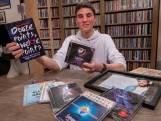 Javier is 'hé-le-máál gek van het Songfestival'