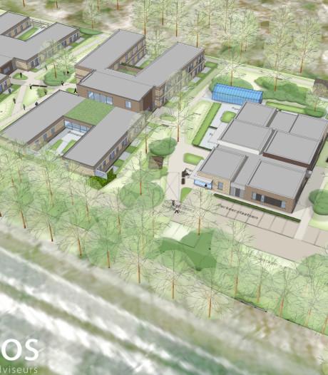 Soesterberg krijgt groot woon-werkcomplex van Philadelphia