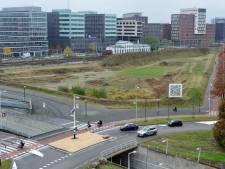 Plan: 500 woningen op lang braakliggende grond Trapezium