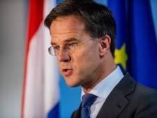 Rutte: Britten kunnen uitstel krijgen, mits ze een plan hebben